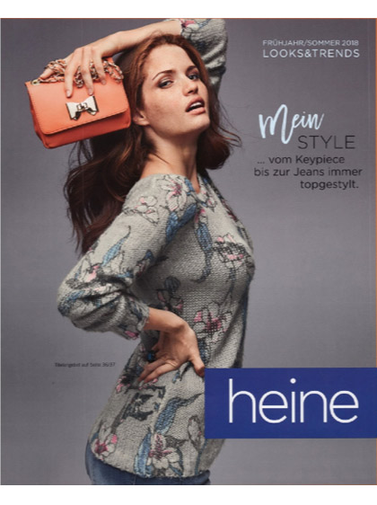 Heine. Looks&Trends