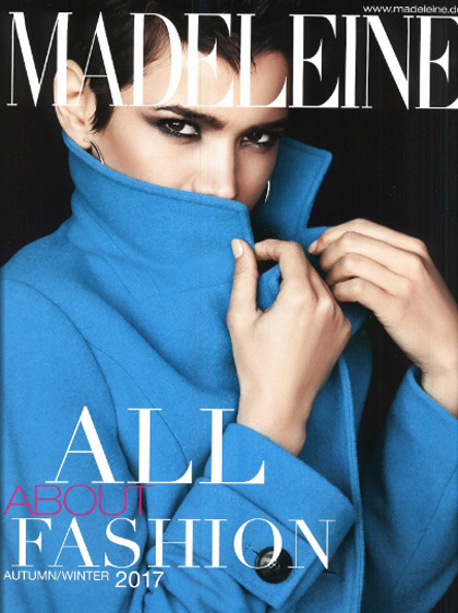 Madeleine. All About Fashion